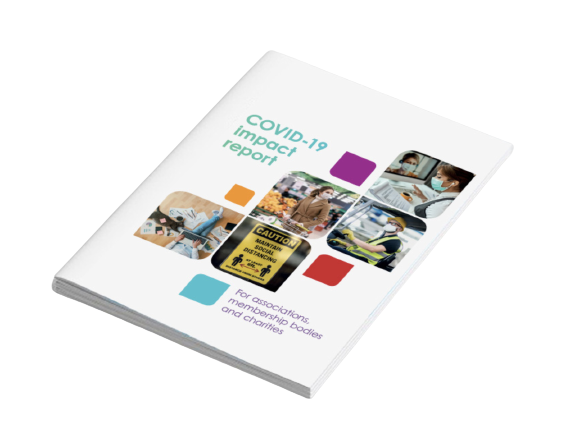 Covid19 Impact report for associations membership bodies and charities